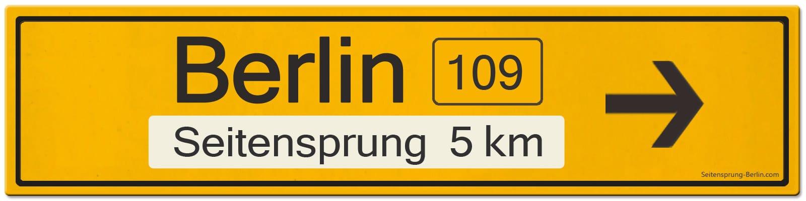 Seitensprung in Berlin finden